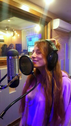 Angelika Molina