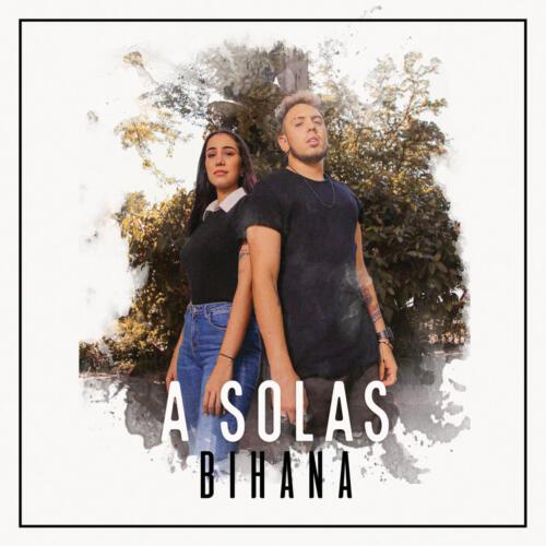 Bihana Producción Camilo Patiño, Roberto Restrepoingenieria de grabación, mezcla y Mastering Sanz Estudios