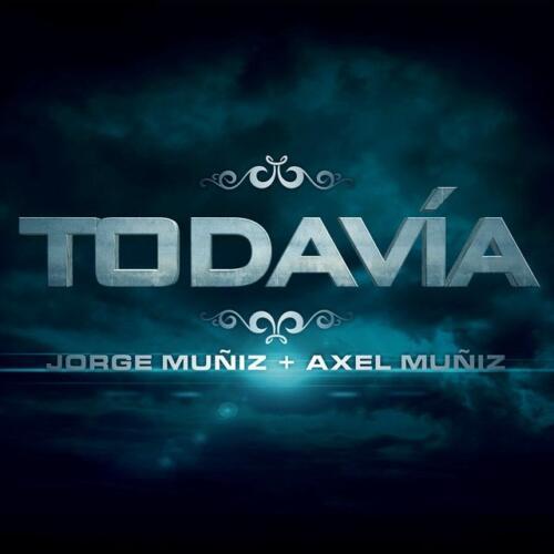 Jorge Muñiz y Axel MuñizProducción Vyal MusicMezcla Jairo Sanz, Daniel RestrepoMastering Jairo Sanz