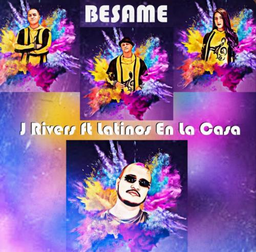 Producido J RiversMezcla y Mastering Jairo A Sanz