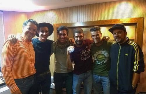 Villegas Music, Leon Velez, Juan Cuervo, Santiago Quevedo