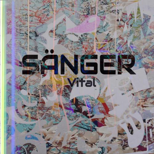 Producido Sänger, Mezcla y Masterización Jairo Sanz