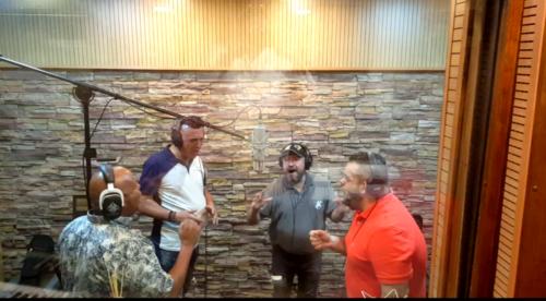 Jairo Andrade, Jorge Grajales Escalera, Elkin Serna, Jiovanny Maestrio